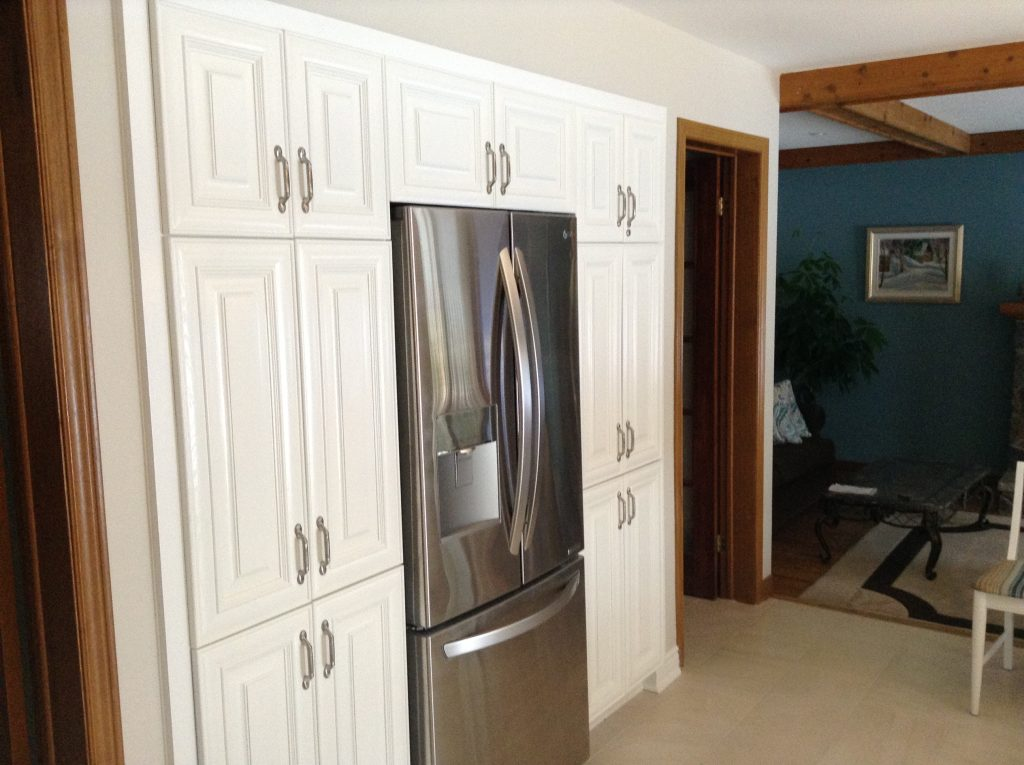 Kitchen Cabinets Refinishing Ottawa