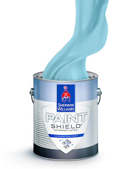 sherwin paint